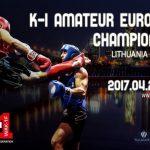 K-1 Euroopa Meistrivõistlused