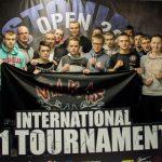Tulevased kickboxingu turniirid!