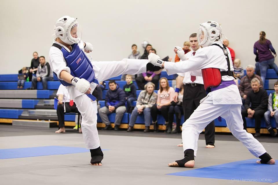 Открытый чемпионат Эстонии по кудо 2019